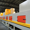 Airconditioner Insulation Pipe Sheet Production Line