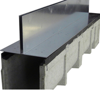 Stainless steel floor drain, ditch cover on sale