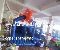 customize inflatable bounce house for sale