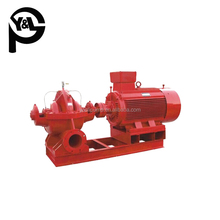 high flow rate electric motor boiler feed centrifugal pumps 30hp