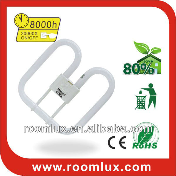 High quality 2D energy saving lamp ( CE& ROHS )