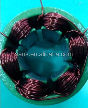 Electric Motor Stator Parts
