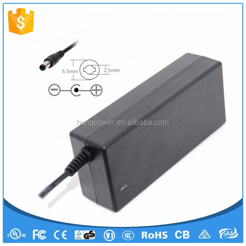 for led strips light 12v 3a ac dc adapter 36w flexible lcd screen