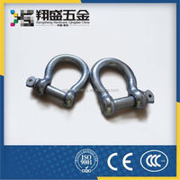 Us Type Bow Type Straight Shackles
