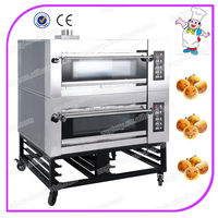 energy-efficient professional bakery oven industrial bread baking oven price