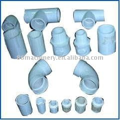 PVC Pipes&Fittings