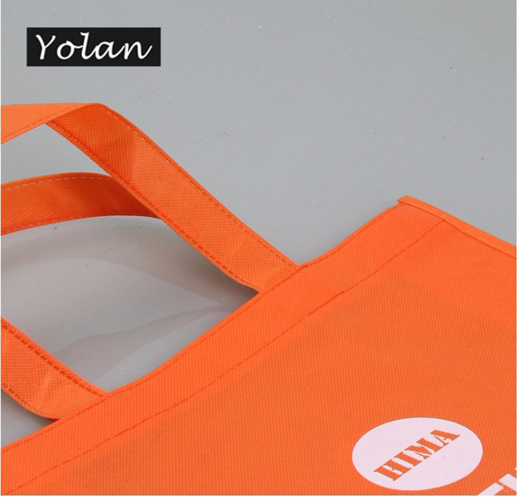 Top quality non woven bag foldable non woven bag non woven shopping bag manufacturer