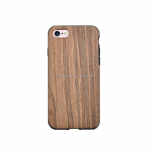 mobile phone accessory thin wood+TPU Phone Case for iPhone6/6s cover with the lowest price