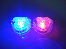 Flash ICE CUBE LED cube for shisha hookah shisha ice cube hookah ice cube neon led cube for nargile