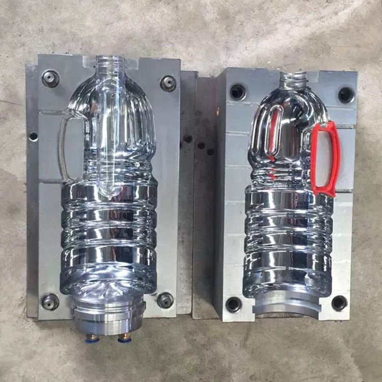 Pet bottle blowing preform mould / plastic blowing mould