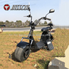 New recommend adult motorcycle balance EEC fat tire 2 wheel road legal electric scooter