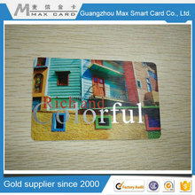 Nfc plastic card/business card plastic buy chinese products online