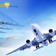 Professional air cargo freight forwarding shipping services from Shenzhen to New York
