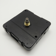 JHS001 Top Quality Sweep Clock Movements with Metal Hanger for Wall Clock 12/13/14.5mm
