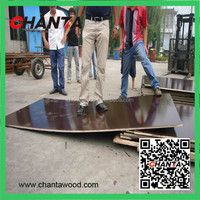 Film Faced Plywood Marine Plywood Construction Plywood