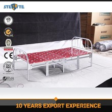 Factory Wholesale Single Cot Bed Folding Bed India
