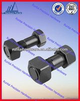 Fasteners manufacture Stud bolts