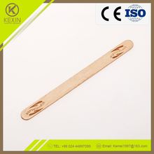 KX-Sticks Hot selling factory direct sale good quality baby wooden ice cream stick art