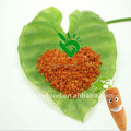 Natural Dry Carrot