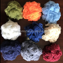 cheap price recycled virgin polyester staple fiber from manufacturer