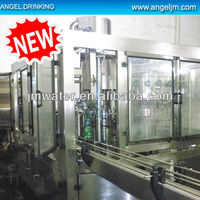 Professional Manufacturer Supplied pet bottle filling machine/bottle water manufacturing machine/plant