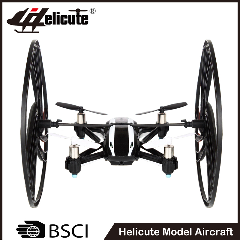 4 in 1 mode 4ch racing rc flying ufo toy with camera
