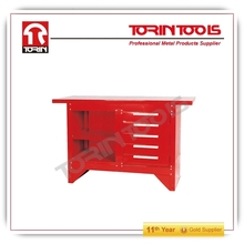 workshop use metal drawer workbench