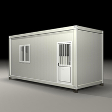 Hot Sale modular luxury expandable prefab container house for office