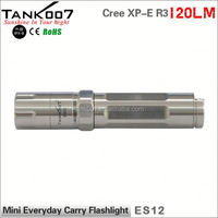 2014 New Cree XP-E R3 Led High Power Stylish highlight torch flashlight