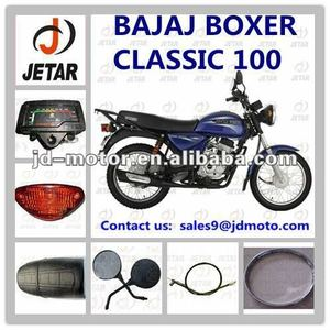 spare parts for BAJAJ BOXER CLASSIC 100