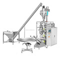 screw feeder Powder filling machine 1kg bag packing machine