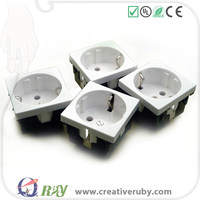 China Manufacturer VDE Type Plug And