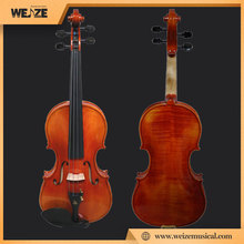 high grade master violin 4/4 with violin nylon strings