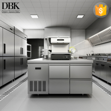 Professional Hotel Kitchen Project Restaurant Kitchen equipment Design