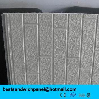 different pattern claddings panel