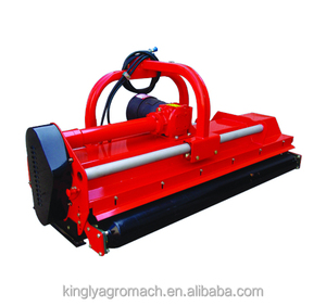 2017 Hot Sale Agricultural Hydraulic heavy duty Flail Mower for tractor HR type