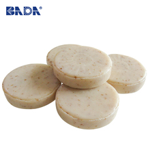 Premium quality taking hotel soap products
