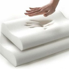 Top Grade Vacuum Packed Shredded Memory Foam Pillow