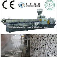 Coatings Various Cables Making Extrusion Machine For Sale