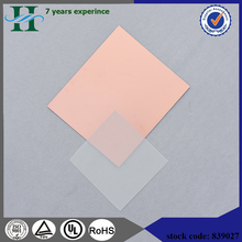 Single and double side copper clad laminate pcb board fr4