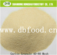 2015 New Dehydrated Garlic and Garlic Granules