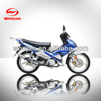 110cc two wheel convenience motorbike /multi-role and convenience automotive vehicle(WJ110-A)