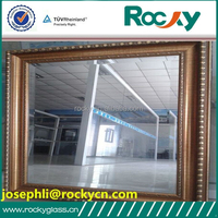 Qingdao Rocky-High quality photo frames mirror photo frames furniture mirror