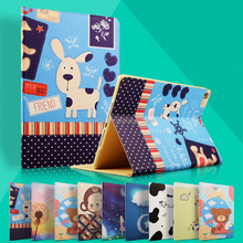 printing tablet PC case for ipad 5/6,sublimation cover case for ipad air general purpose case