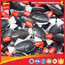 Chinese Superior fermented fish shape soy sauce with great quality