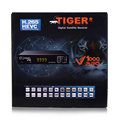 2017 Tiger star V1000pro Streaming box Arabia iptv box