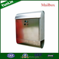 2015 cheaper wrought iron about mailbox
