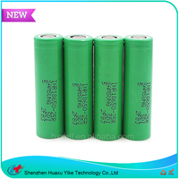 Alibaba Wholesale Original 25R Samsung 18650 Cells 2500mah Li-ion Battery