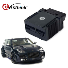 plug and play OBD II Vehilce GPS GPS blind Spot alert GPS Car Alarm System Tk303 Waterproof Odm