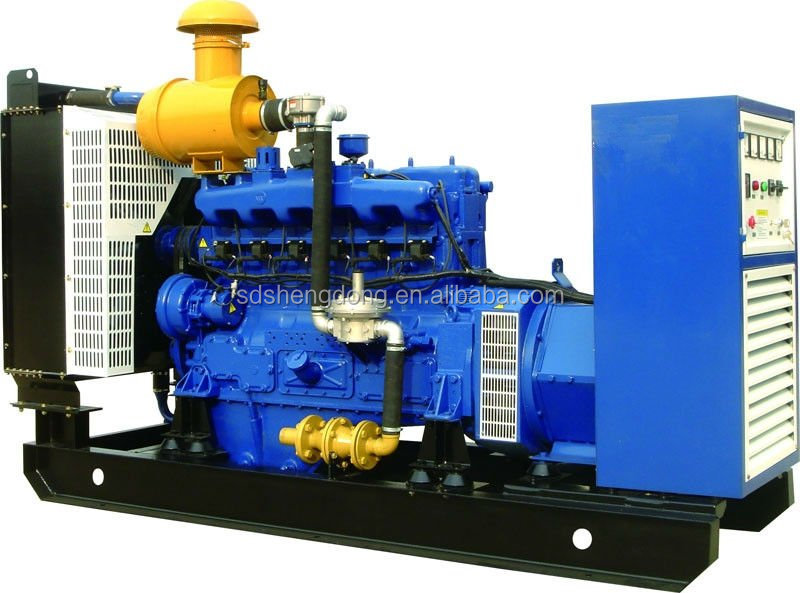 10-150Kw water cooled generator prices manufacture silent diesel generator